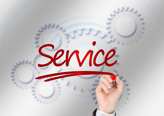 services picture